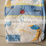wholesale disposable sleepy baby diaper bulk