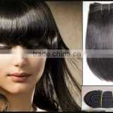 The Most Fashionable Yaki Straight Human Hair Extension