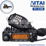 VITAI VT-5188 CTCSS&DCS DTMF-2tone-5tone Repeater offset shift VHF/UHF Two Way Radio Transmitter