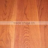 cherry stain european oak hardwood flooring