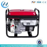 LH 2KW Digital Inverter Gasoline Generator                                                                         Quality Choice