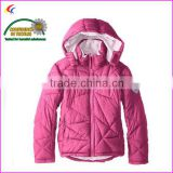 children winter apparel