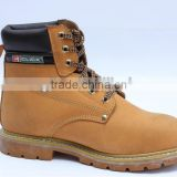 men leather work boots 1078