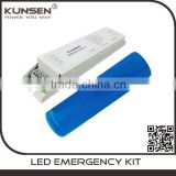Indoor Lighting Hot led tube 18w emergency lighting module with battery                                                                                                         Supplier's Choice