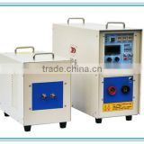 Copper Coil hydraulic power induction brazing heater DD-25II