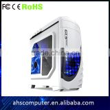 Factory wholesale 2015 new design gaming computer case compatible with ATX Micro ATX mini itx