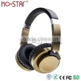 Shenzhen factory supply high quality mobile accessories wired stereo headphone with microphone