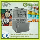 recycle glass mosaic machine