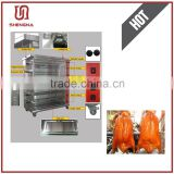 High efficiency new catering commercial chicken roasting machine