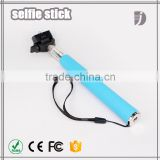 Cash on delivery from china selfie stick extendable baton