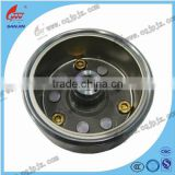Engine Parts For MotorcycleMotorcycle Stator Magneto Used For Motorcycle Magneto Rotor