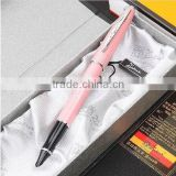 New design metal roller ball pen