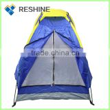 75cm high wall Outdoor canvas camping tent 5m bell tent 100%cotton canvas camping