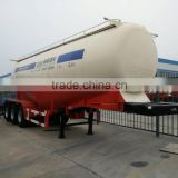 China TIME GO Trailer Manufacturer best-selling good quality Bulk Cement Tanker Trailer For Sale