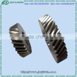 High-quality Steel Gear wheel JOY 1622311041 and 1622311042 for atlas copco air compressor