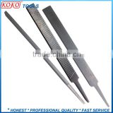 Milled tooth files with tand ES brake file hand tool steel files for auto