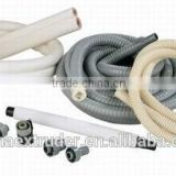 PE HDPE dripline irrigation pipe making machine hose pipe making machine