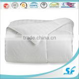 Wholesale Cheap Dubai Used Winter Snow White Down Hotel Bed Sheets Linen Set Super King Bedding Comforter