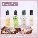 Linen Pro Luxury Hotel Amenities Supplier Shampoo Conditioner Lotion Bath Gel Soap                                                                         Quality Choice