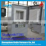 factory price of industrial electric kiln from china
