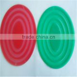 New Style for silicone mat oil slick bho wax concentrate pads