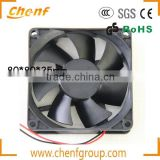 Newest Cheaper Electrical AC Axial Fan Motor with Blade