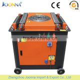 Easy Operation With CE/SGS Certificate Construction Rebar Bender/Angle Iron Bar Bending Machine