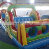 High Quality Adult Inflatable Tunnel For Sale
