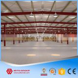Hot Sale EPS Sandwich Panel Type Steel Structure Light Prefab Warehouse Workshop Storage Room Factory Building Drawings New 2016