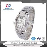 2013 stainless steel hot star watches