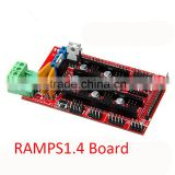 Shenzhen 3D Printer Motherboard RAMPS 1.4 Control Board for Reprap Mendel Prusa Ramps1.4 Shield
