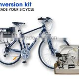 anti-water&easy connection kit,electric bike kit