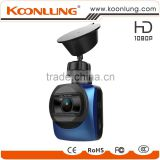 Private mould GPS 1080p car DVR 360 degree all round view car camera system