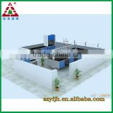 2014 hot sell new supply chemical/physical /hospital / school lab furniture
