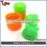 Promotional wholesales very cheap toy plastic egg capsule