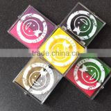 hot sell finger print plastic ink pad