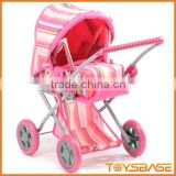 Safety Multi Functional red or Pink baby stroller