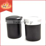JL-048S Yiwu Jiju Outdoor Ashtray Beach, Plastic Ashtray, with Cover
