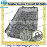 stainless steel gabion basket