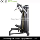 lat pulldown cable fitness machine gym machine