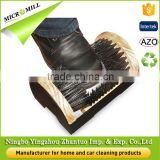 Factory wholesale boot scrubber, shoe polishing boot cleaner shoe cleaning boots brush