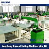 10 Colors Full Auto/ Manual Digital T shirt Silk Screen Printing Machines For Sale