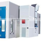 CE High quality low price spray booth GS-1500