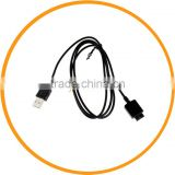 1M USB Data Charger Charging Cable for Sony Walkman NWZ-S515 NWZ-S516 NWZ-E435F NWZ-E436F NWZ-E438F NWZ-S636F from Dailyetech