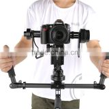 Wholesale BeStableCam Horizon H6 DSLR Cameras Gimbal Stabilizer for Sony A7 Canon 5D GH4