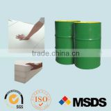 Two component polyether polyol polyurethane pu foam raw materials