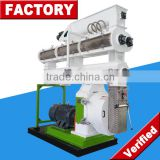 2288 poultry feed mill equipment Animal poultry livestock feed equipment/pellet mill for feed 1-20T/H