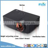 Education Home Cinema Short throw 1080P Full HD Dlp Link Passive 3D Led Video Holographic Projector