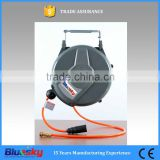 Popular product factory price wall-mounted retractable farm hose garden water hose reel/car washing
