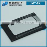 Alibaba Wholesale high quality battery long time standby battery for phone for HTC x8 battery